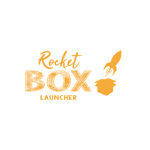 Rocket Box Launcher